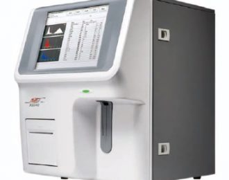 AS640 Hematology analyzer