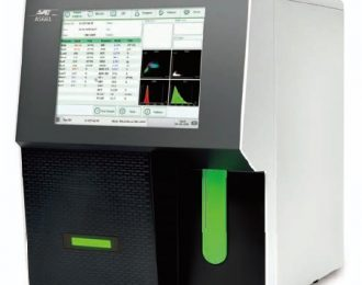 AS661 Hematology analyzer