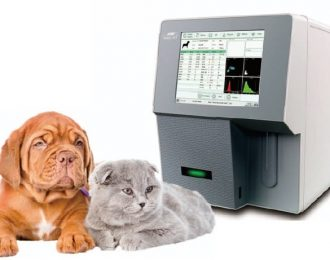 AS661VET Hematology analyzer