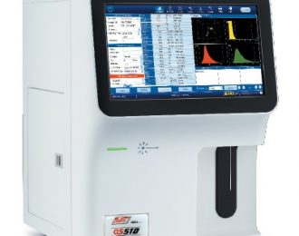 AS510 Hematology analyzer